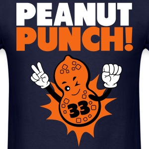 Peanut Punch Shirt 2 T-Shirts - Men's T-Shirt