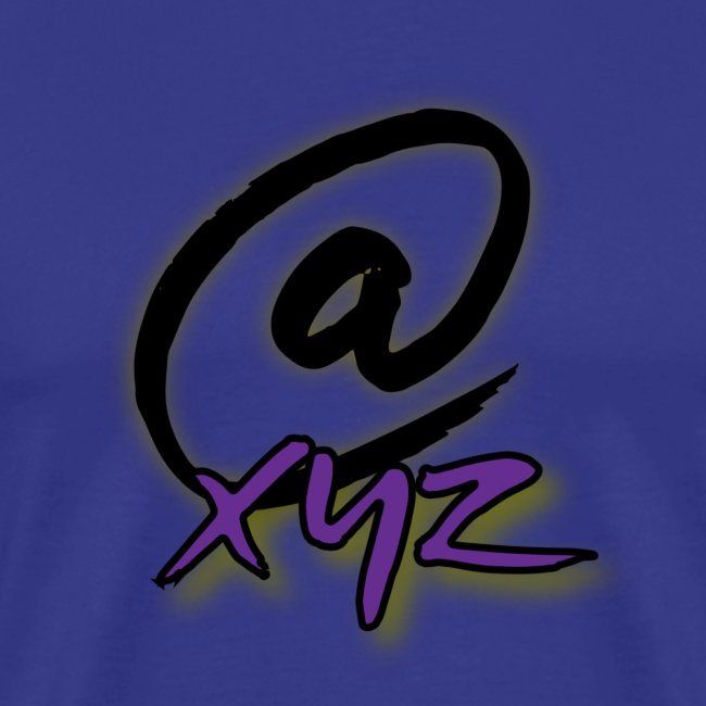 anotherxyz 2.0 logo shirt