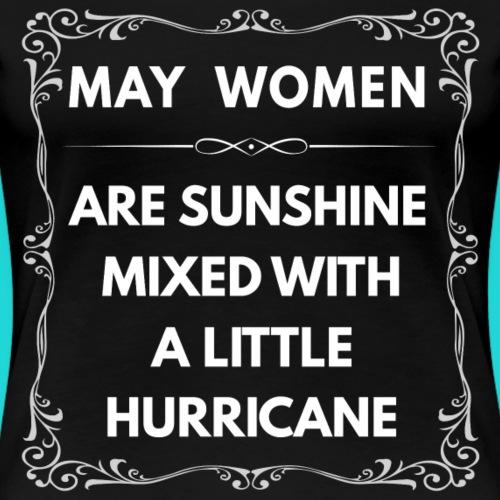 MAY  WOMEN