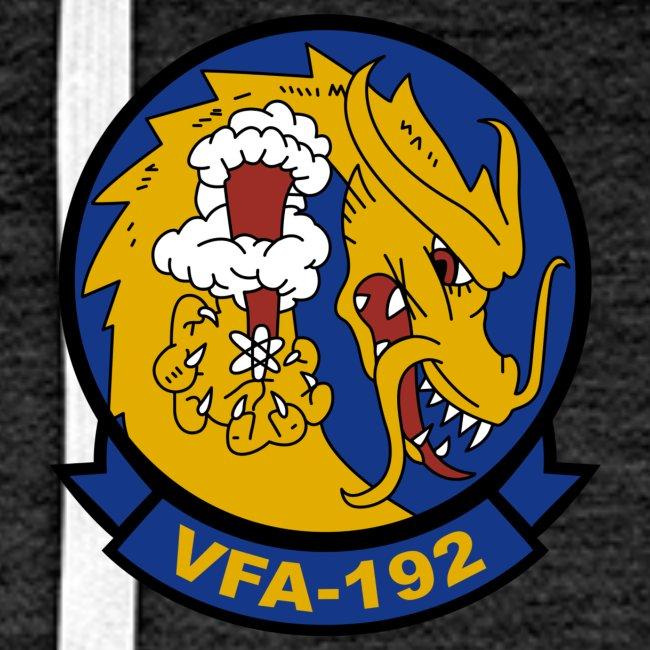 VFA-192 GOLDEN DRAGONS HOODIE