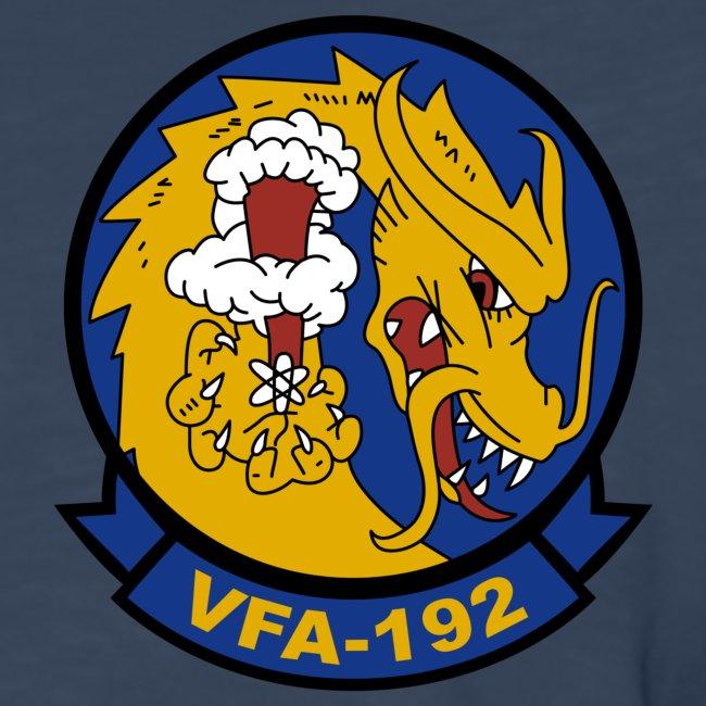 VFA-192 GOLDEN DRAGONS LONG SLEEVE