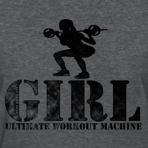 Ultimate Workout Machine (2) Women's T-Shirts - Women's T-Shirt