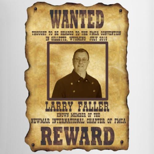 FALLER LARRY