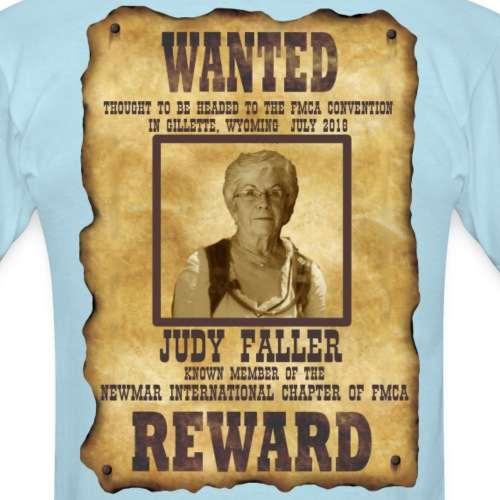 FALLER JUDY