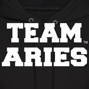 TEAM ARIES Hoodies - Men's Hoodie