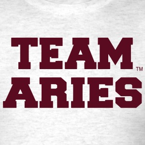 TEAM ARIES - Men's T-Shirt