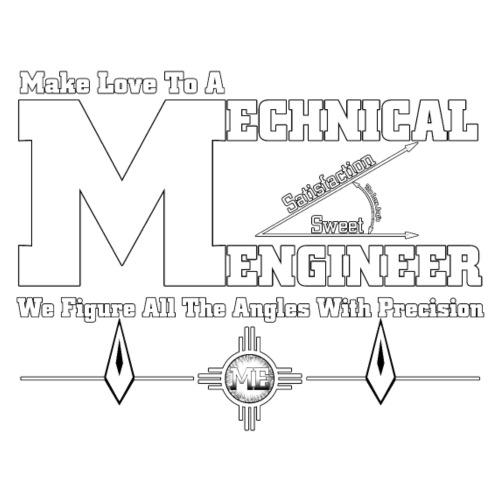 Make Love To A Mechanical