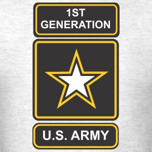 generation_army_1 T-Shirts - Men's T-Shirt