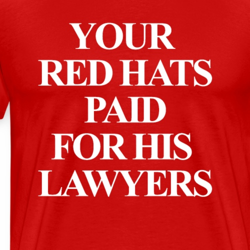Your Red Hats