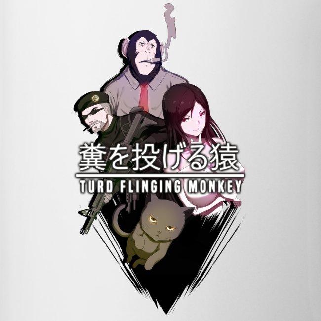 TFM Anime Mug