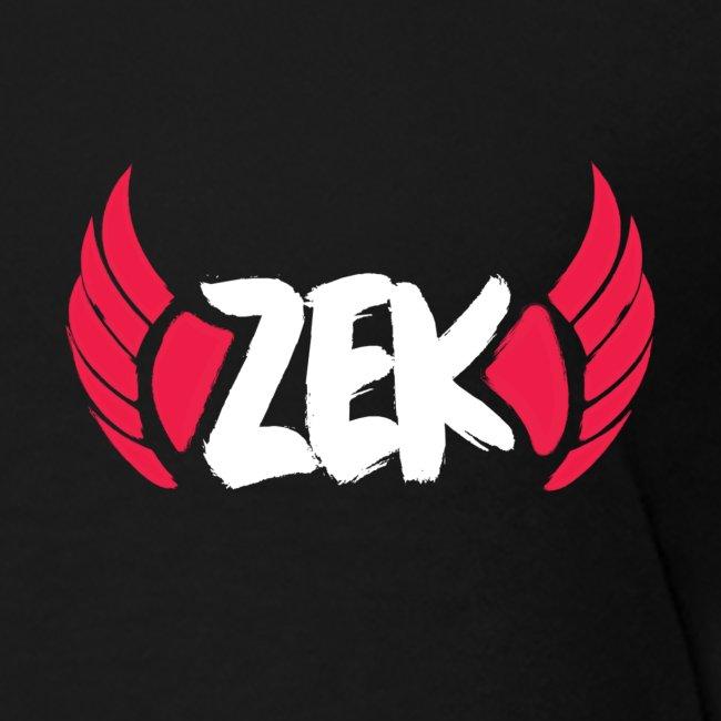 Zek Logo Pocket - Kid
