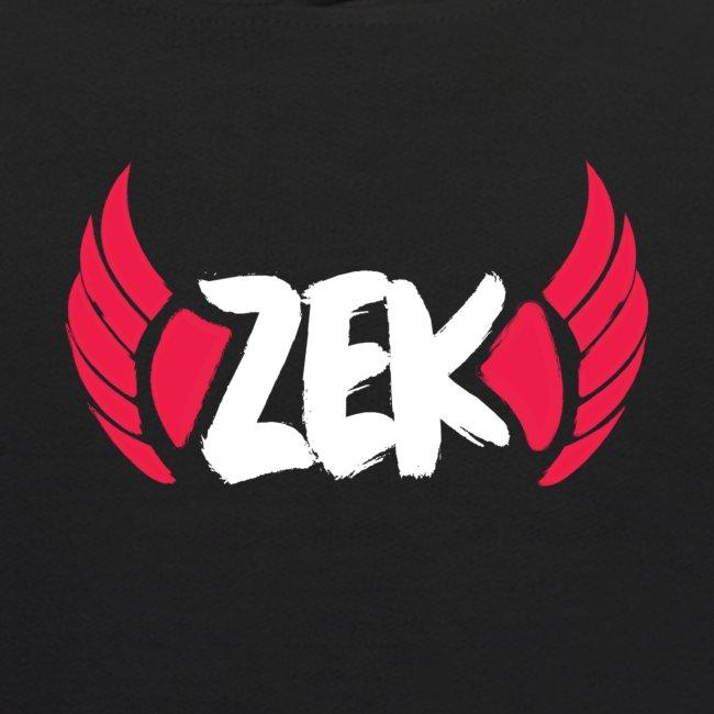 Zek Logo Hoodie - Kid