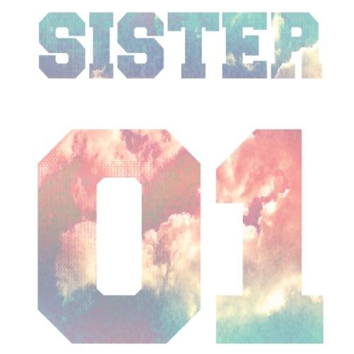 Sister 01, Sisters, Siblings, Family, Birthdays