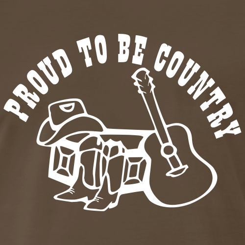 Proud to be Country