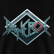 Design ~ Daneboe Skrillex Parody Logo Mens Shirt