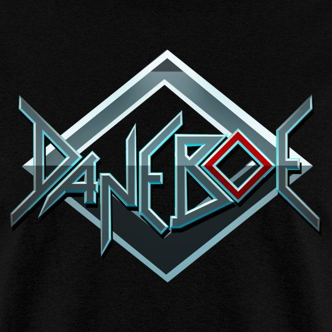 Daneboe Skrillex Parody Logo Mens Shirt