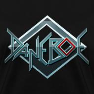 Design ~ Daneboe  Parody Logo Womens Shirt