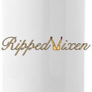 Ripped Vixen Sportswear - Water Bottle