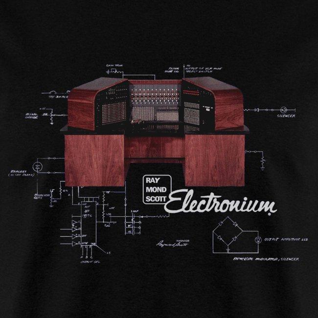 Men's Electronium T-Shirt