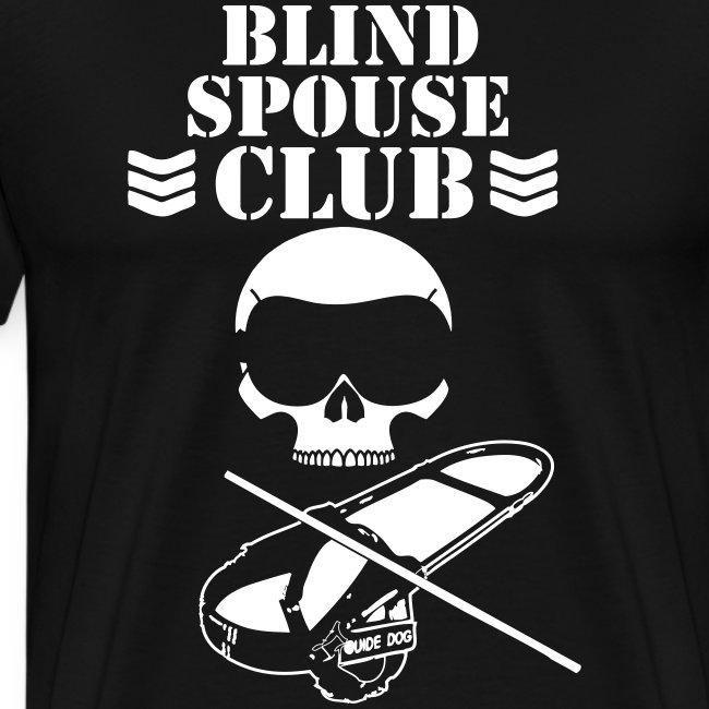 Blind Spouse Club