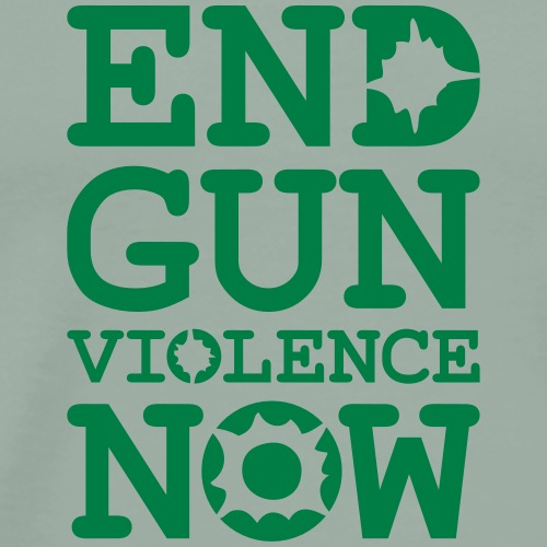 End Gun Violence Now