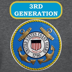 generation_coast_guard_3 Women's T-Shirts - Women's T-Shirt