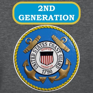 generation_coast_guard_2 Women's T-Shirts - Women's T-Shirt