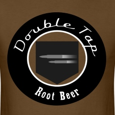 Double Tap Root Beer (Black)