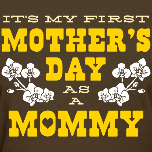 First Mother's Day as a Mommy