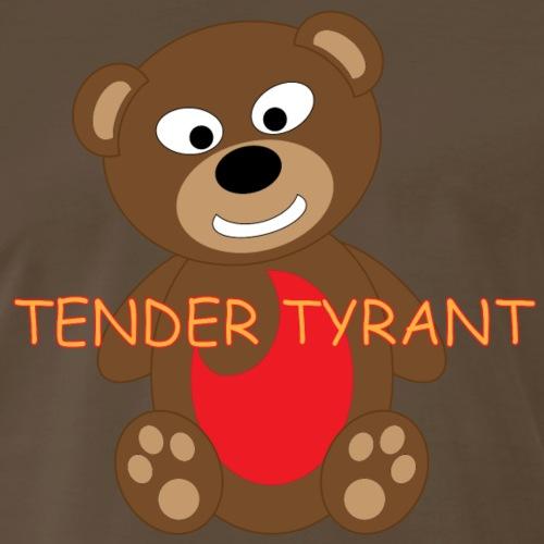 Tender Tyrant