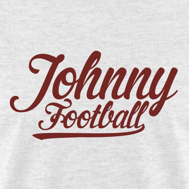 Johnny football shirt