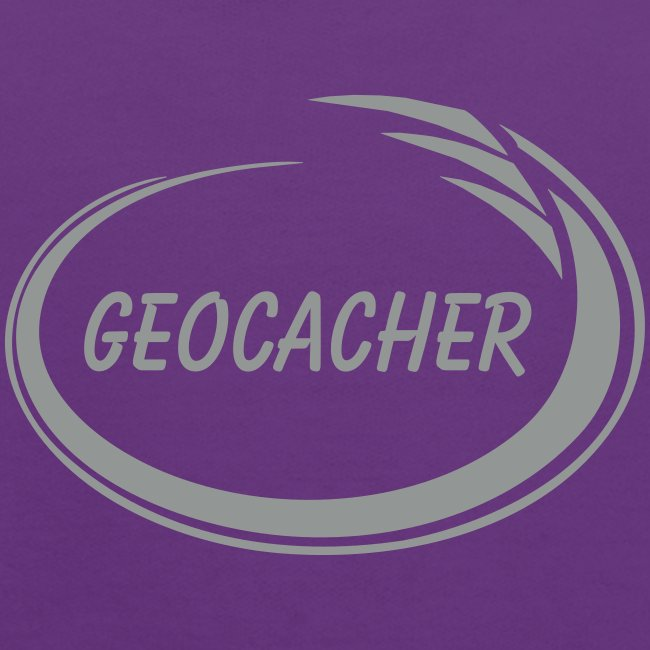 Geocacher Splash