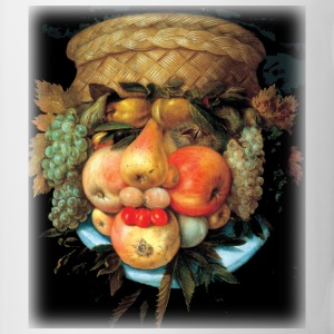 Arcimboldo - Fruit  - Coffee/Tea Mug