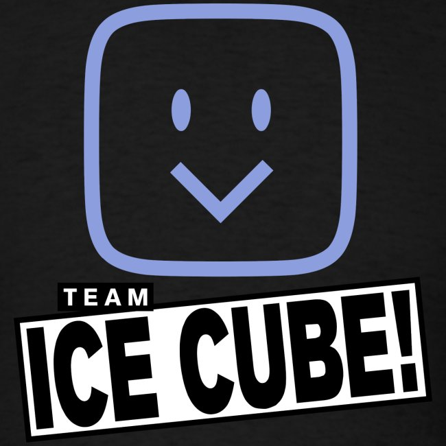 Team IC! hanger shirt dark