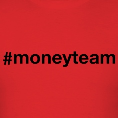 Men's Moneyteam T-Shirt