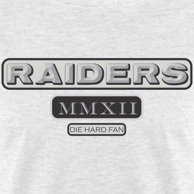 Raiders MMXII