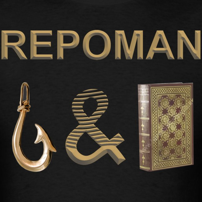 repoman hook & book