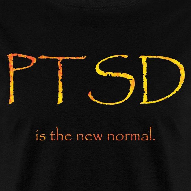 PTSD normal