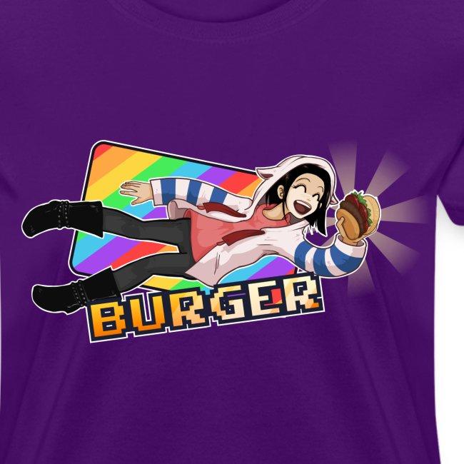 Burger Get (text) (F)
