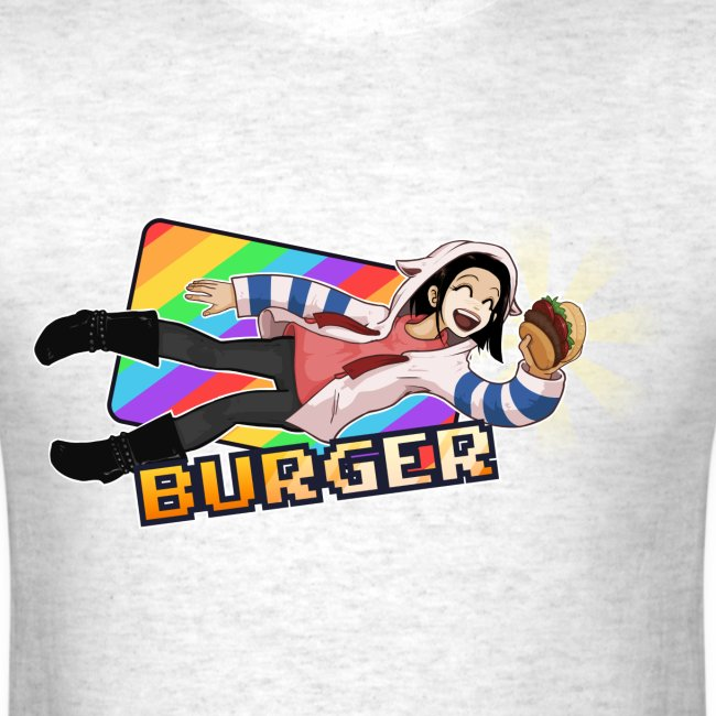 Burger Get (text) (M)