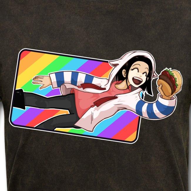 Burger Get (M)