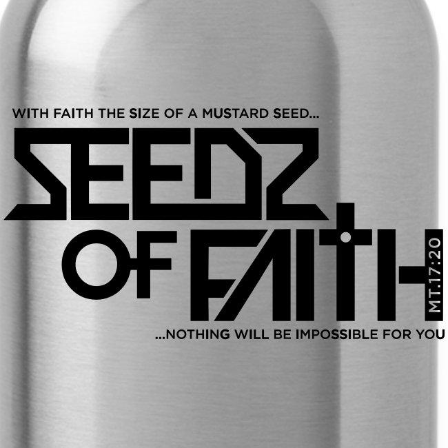 SOF Water Bottle