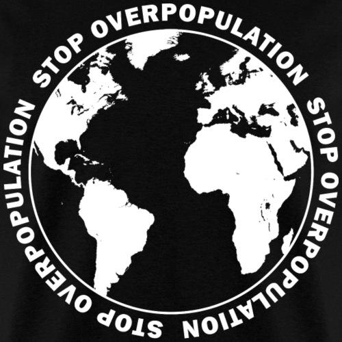 Stop Overpopulation