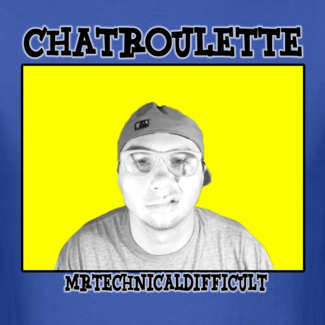 MTD on Chatroulette