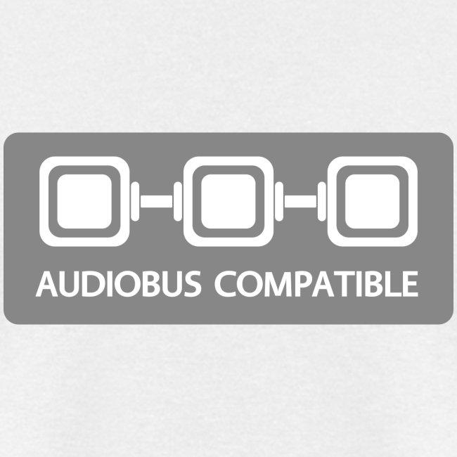 Audiobus Compatible: Blank, men's