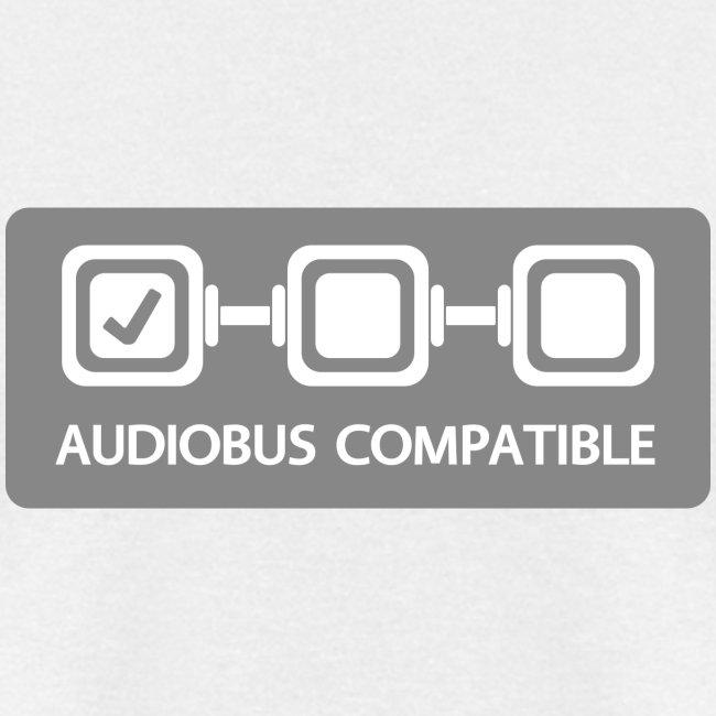 Audiobus Compatible: Input, men's