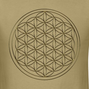 flower of life ★ Spiritspread T-Shirts - Men's T-Shirt
