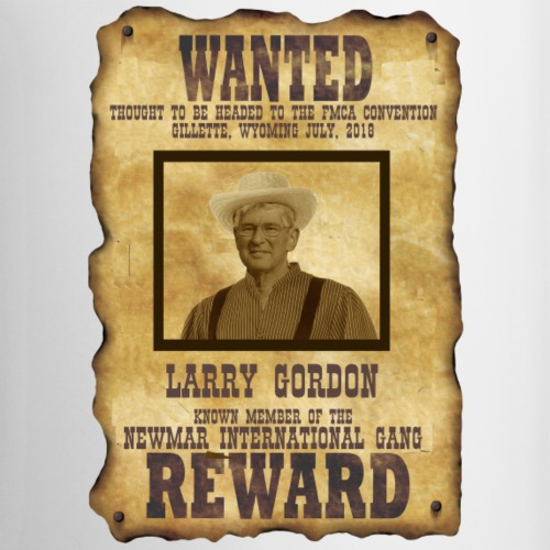 Gordon Larry