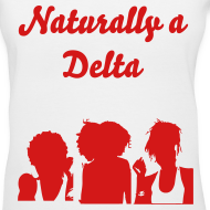 Design ~ Naturally a Delta