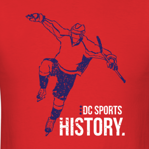 DC Sports History